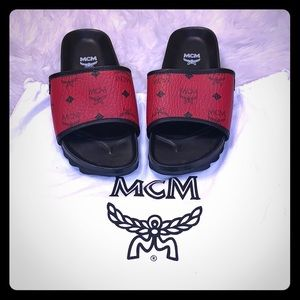 MCM Sandals